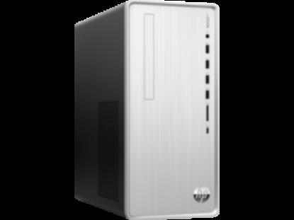 Image de HP Pavilion i5-10400 16GB 512SSD + 1TB DVD Silver Wifi W10