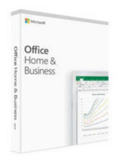 Image de Microsoft Msf Office Home and Business 2019 Dutch