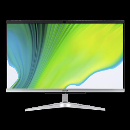 """Image de Acer AIO 23.8""""FHD IPS I5-1035G1 12GB 512SSD NO ODD W10"""