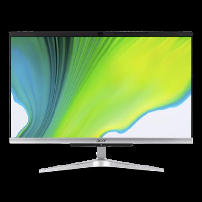 "Image de Acer AIO 23.8""FHD IPS I5-1035G1 8GB 256SSD NO ODD Win10"
