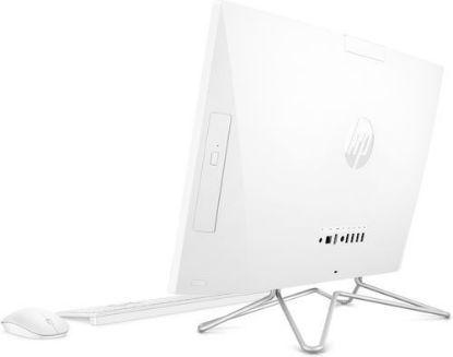"""Image de HP 24""""FHD Touch i5-10400T 8GB 512SSD DVD White Win10"""