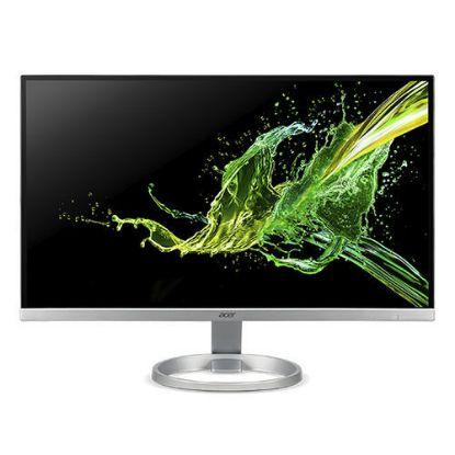 "Image de Acer R270si 27""FHD IPS VGA HDMI 1ms FreeSync Silver/Black"
