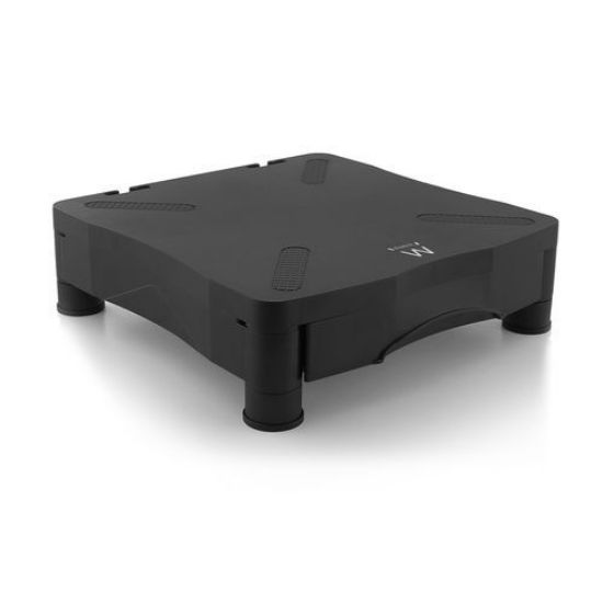 Image de Eminent Monitor riser with drawer
