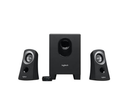 Image de Logitech Speaker System Z313