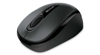 Image de Microsoft MS Wless Mobile Mouse 3500 for Business