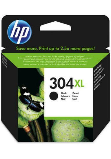 Image de HP CART 304XL BLACK