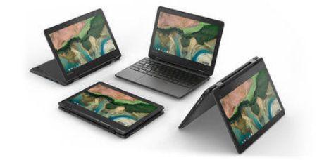 Image de la catégorie Chromebooks