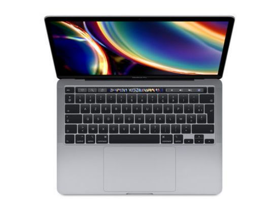 Image de Apple Macbook pro