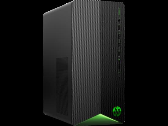 Image de HP Pav Gaming i5-10400F 16GB 1TB SSD GTX1650Super-4 W10