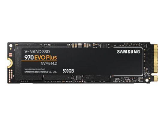 Image de Samsung 970 EVO PLUS NVMe M2 500GB