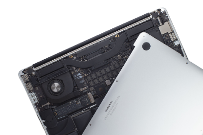 Image de Notebook upgrade service