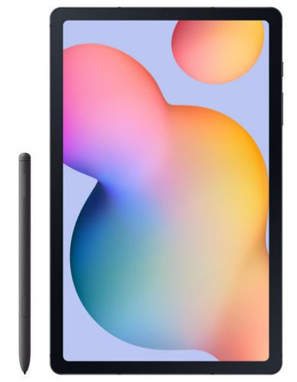 Image de Samsung SA Tab S6 Lite LTE Gray