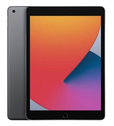 Image de Apple iPad 10.2 (2020) 32GB wifi spacegray
