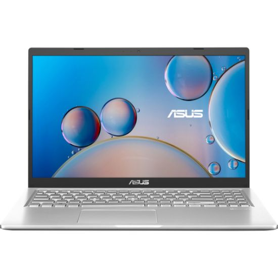 "Image de Asus X515JA 15.6""FHD IPS i5-1035G1 16GB 512SSD Silver W10"